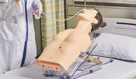 Opieka nad pacjentem z COVID-19