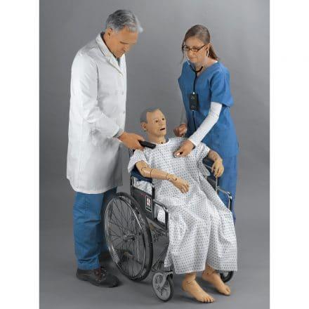Opiekun medyczny/ asystent osoby