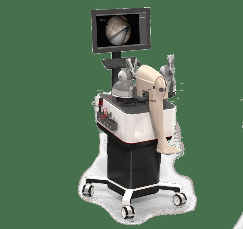 symulator artroskopowy