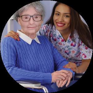 Opiekun DPS osoby starszej