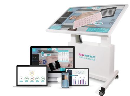symulator wirtualnego pacjenta