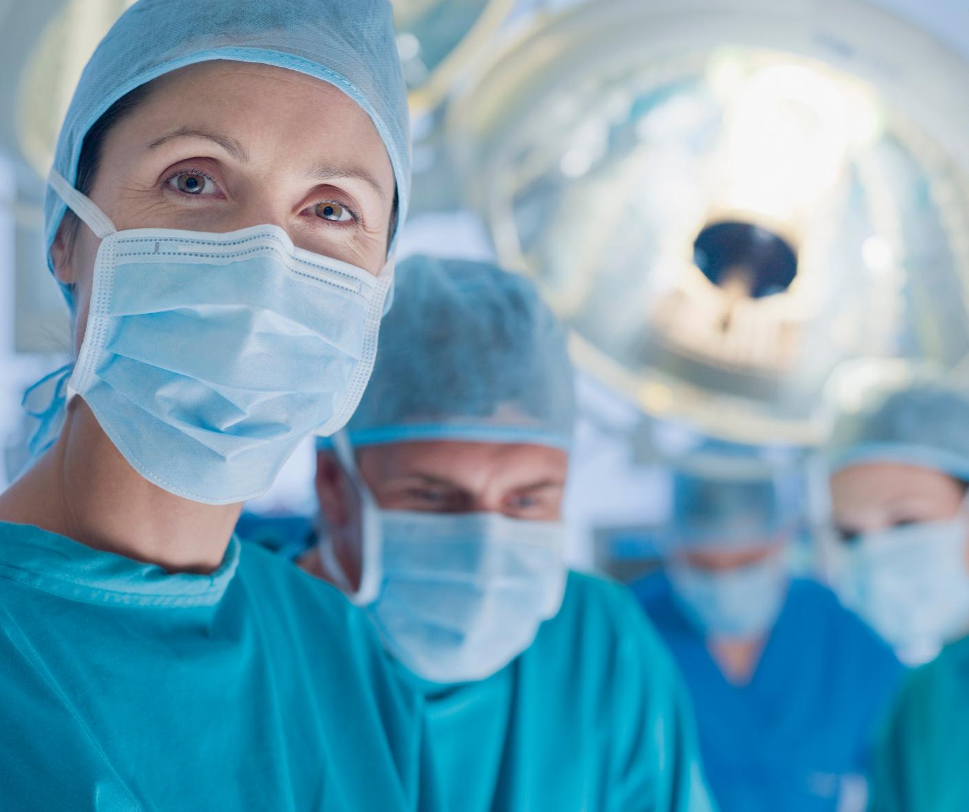 symulacja medyczna w chirurgii