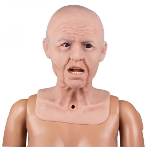 Nakładana skóra twarzy do fantów z serii Clinical Chloe i Super Chloe