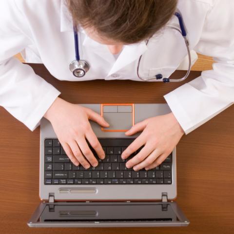 nauka medycyny zdalnie